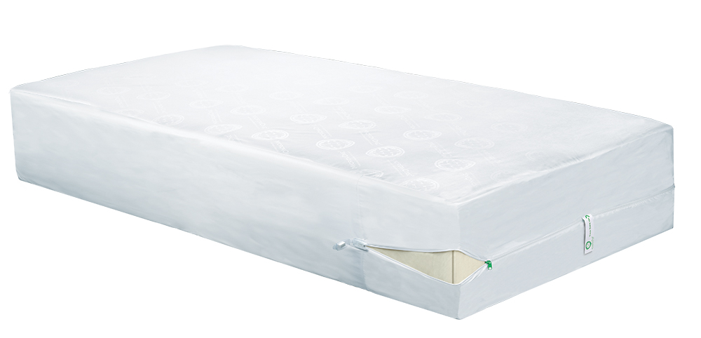 Coverseal Pro Max Zippered Mattress Protector Encasement