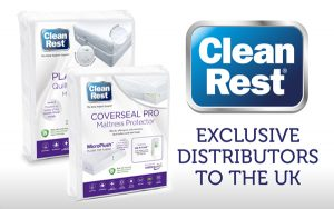 CleanRest Protection Products