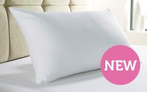 Mattressgard Pillows
